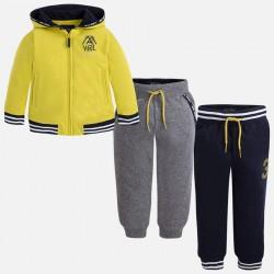 Mayoral dres 43-42 Dres dla chłopca z dwoma parami spodni