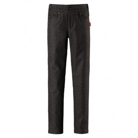 Reima spodnie softshell IDEA 532108 kolor 9678 GRAFITOWY