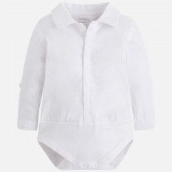 Mayoral body 1712-60 Koszulowe dla chłopca baby
