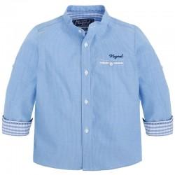 Koszula chłopięca Mayoral 3125 kolor 084