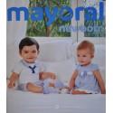 Katalog Mayoral NEWBORN nowa kolekcja wiosna lato 2018 rozmiary 50-80