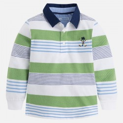 Mayoral bluzka 3083-17 polo