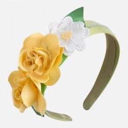 Mayoral opaska 10407-51 kwiatki