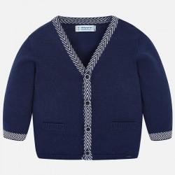 Mayoral sweterek 1326-17 kardigan