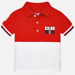 Mayoral koszulka 1140-79 polo