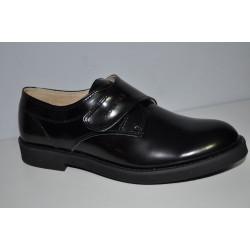 Buty komunijne chłopięce na rzep Pablosky 708517