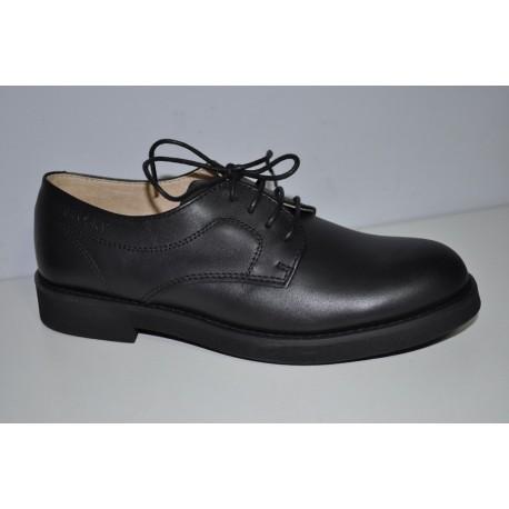 Buty komunijne chłopięce sznurowane Pablosky 708310