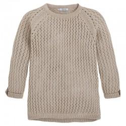 Sweter trykot Mayoral 6307 kolor 096
