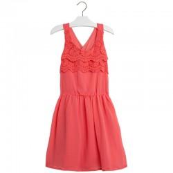 Sukienka Mayoral 6953 kolor 058