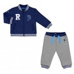 Dres bluza spodnie Mayoral 2822 kolor 056