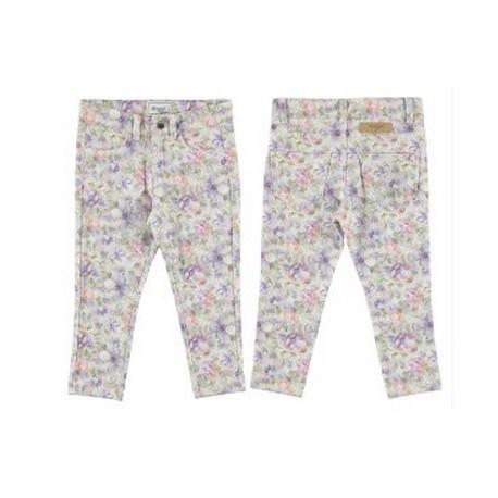 Spodnie leginsy Mayoral 4725 kolor 045
