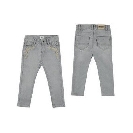 Spodnie rurki Mayoral 4545 kolor 081