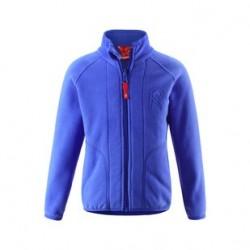 Bluza polarowa Reima Inrun 526203 kolor 6590 r92-140