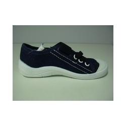 Kapcie buty dziecięce Befado Granatowe r 27, 29, 30