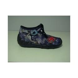 Kapcie buty dziecięce Befado 110 P 222 Flaga r 20, 21, 22, 23, 25, 26