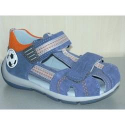 Sandałki dziecięce Superfit 6-139-88 FREDDY18-28