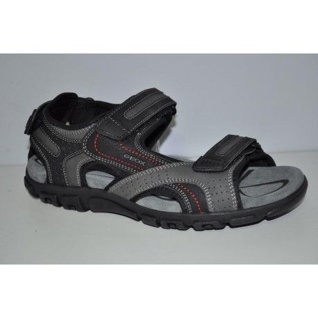 Sandały Geox STRADA U6224A kolor c0043 r40-45