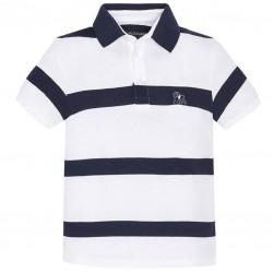 Mayoral T-shirt polo 6104 kolor 067
