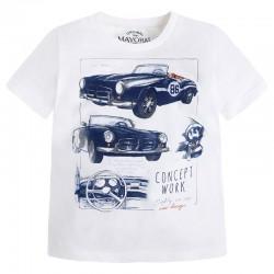 T-shirt Mayoral 3034 kolor 078