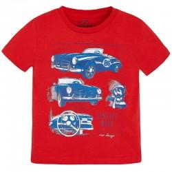 T-shirt Mayoral 3034 kolor 077