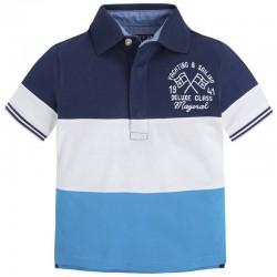 Koszulka polo Mayoral 3118 kolor 029