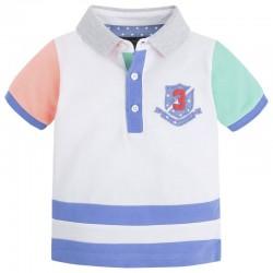 Mayoral Koszulka polo 1138 kolor 035