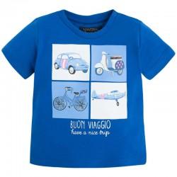 Mayoral koszulka krótki rękaw 1014 kolor 041