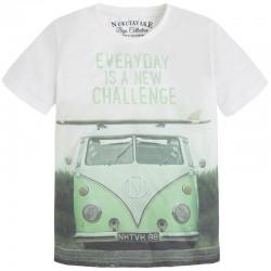 Mayoral T-shirt 6024 kolor 091