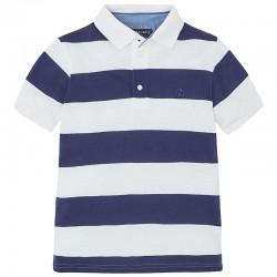Mayoral T-shirt polo 6112 kolor 046