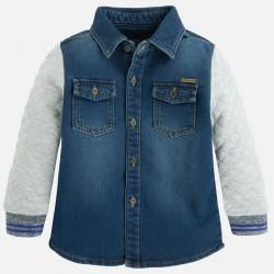 Mayoral Koszula jeansowa 4148 -25