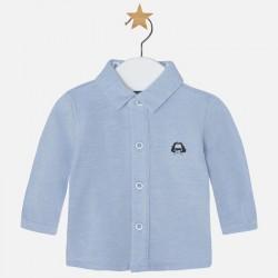 Mayoral błękitna koszula 2104 -30