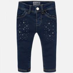 Mayoral Spodnie jeansowe 2554-84