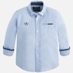 Mayoral koszula błękitna 4128 46