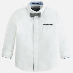 Mayoral koszula z muszką 4130 71