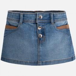 Mayoral spódnica jeansowa 4916 49