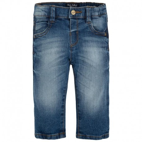 Spodnie jeansowe chłopięce Mayoral 503 kolor 033