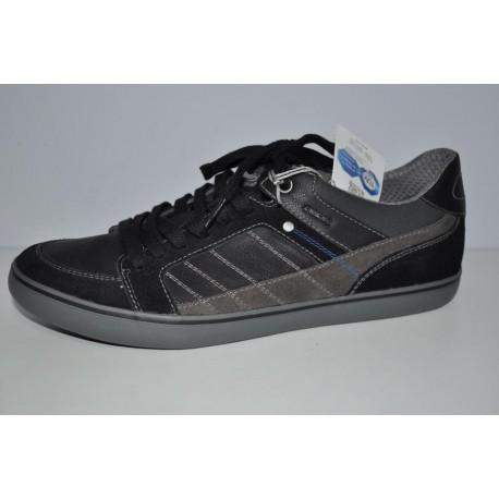 Buty Geox sznurowane U64R3F BOX c9999 r40-45