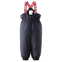 Czarne Spodnie ocieplane ReimaTEC STOCKHOLM 512082 kolor 9990 r74-98