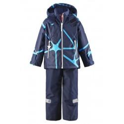 Kombinezon kurtka spodnie Reima KIDDO KIDE 523102 kolor 6981 r92-140