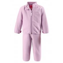 Komplet Bluza spodnie polarowe Reima ETAMIN 516268 kolor 5000