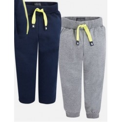 Mayoral dwie pary spodni dresowych 4802 83a