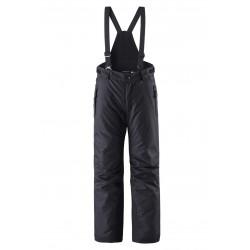 Spodnie ocieplane Reima 532081 WINGON colour 9990 czarne r158