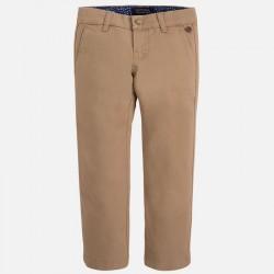 Mayoral spodnie z serży 513-52