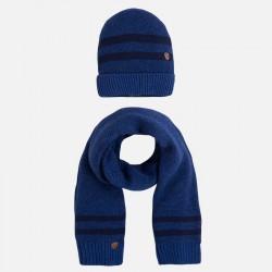 Mayoral komplet czapka szalik 10042 83