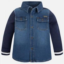 Mayoral Koszula jeansowa 4148 -26