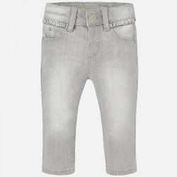 Mayoral spodnie jeansowe 60 -41