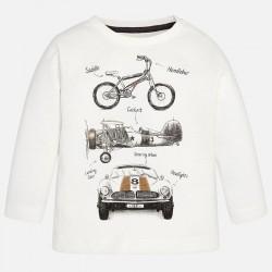 Mayoral bluzka pojazdy 2046 -29