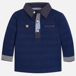 Mayoral bluzka polo chłopięca 2112 -17