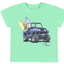 Mayoral 1029-31 koszulka krótki rękaw