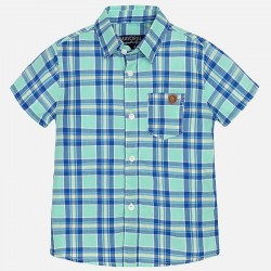 Mayoral 1159-15 koszula krata